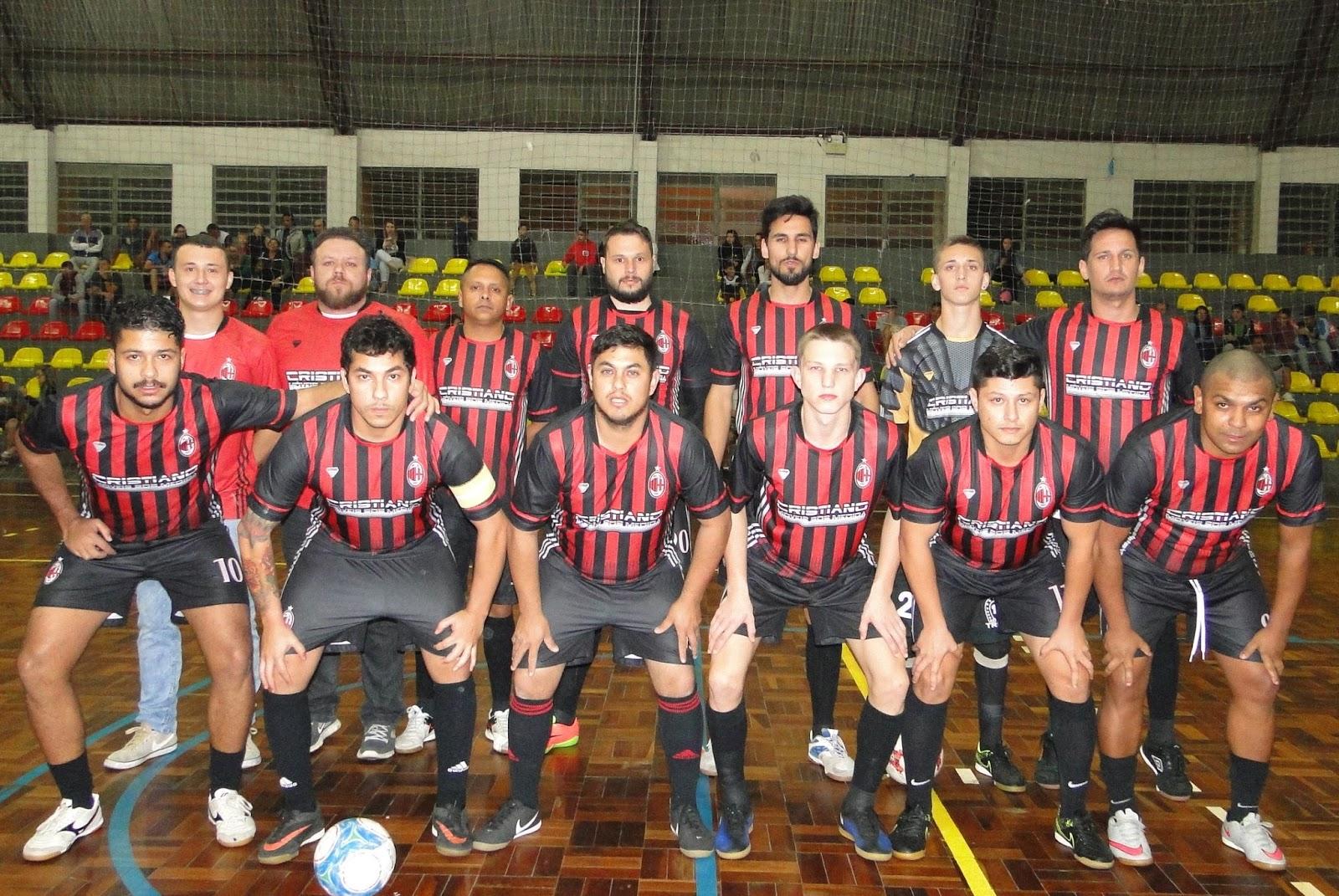 Esporte Campo Bom 2019  Futsal Série Bronze tem mais três jogos ... a7e7415cfeb41