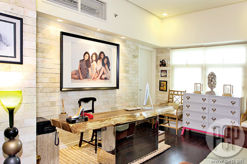 Sneak Peak: What Is Inside KC Concepcion's Beautiful Home? Must See!