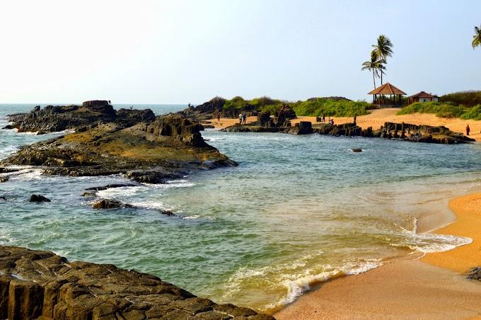 Goa and Udupi - The costal beauties...