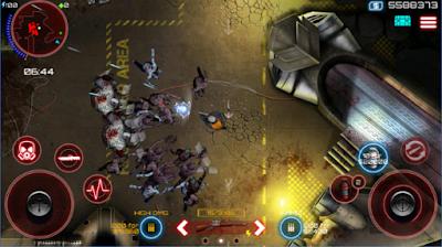 SAS: Zombie Assault 4 Mod Apk