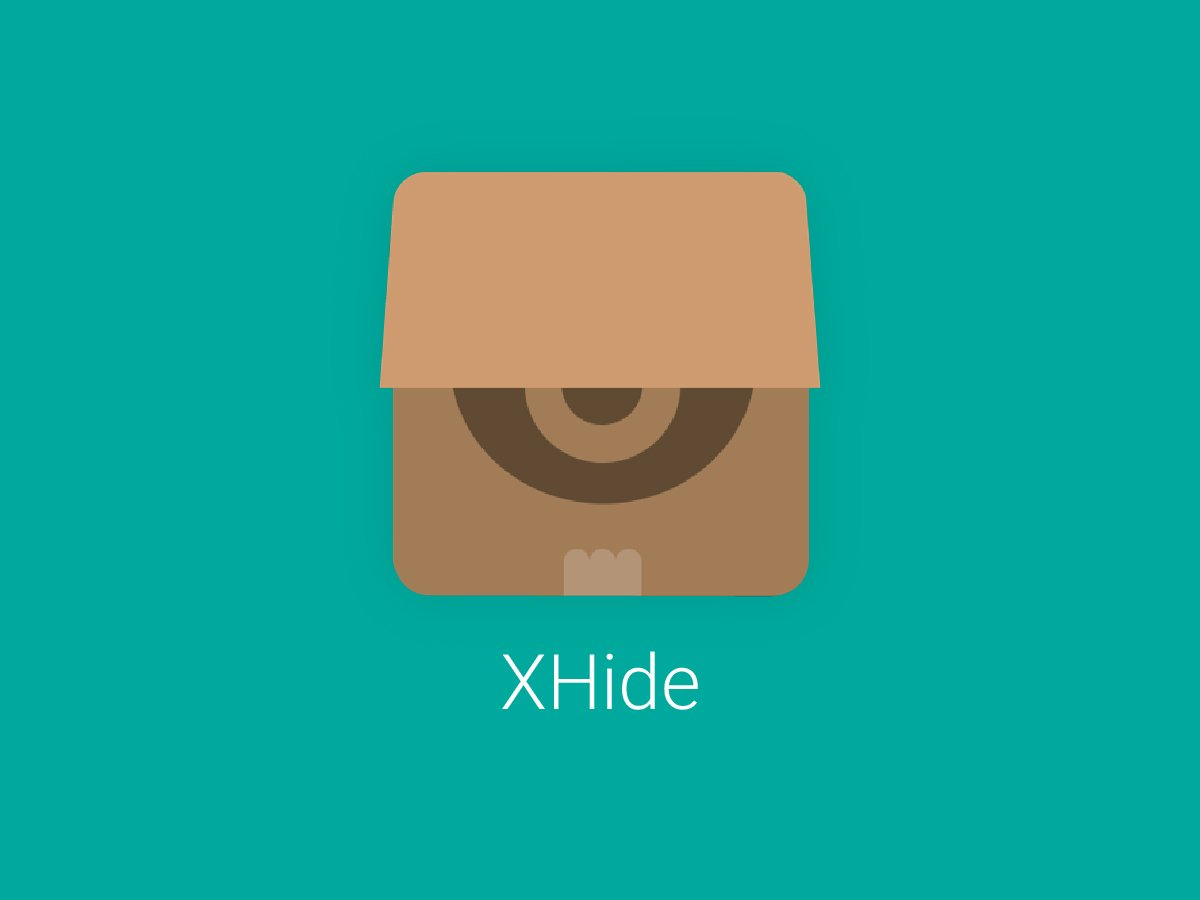 How to setup infinix Xhide in 2mins