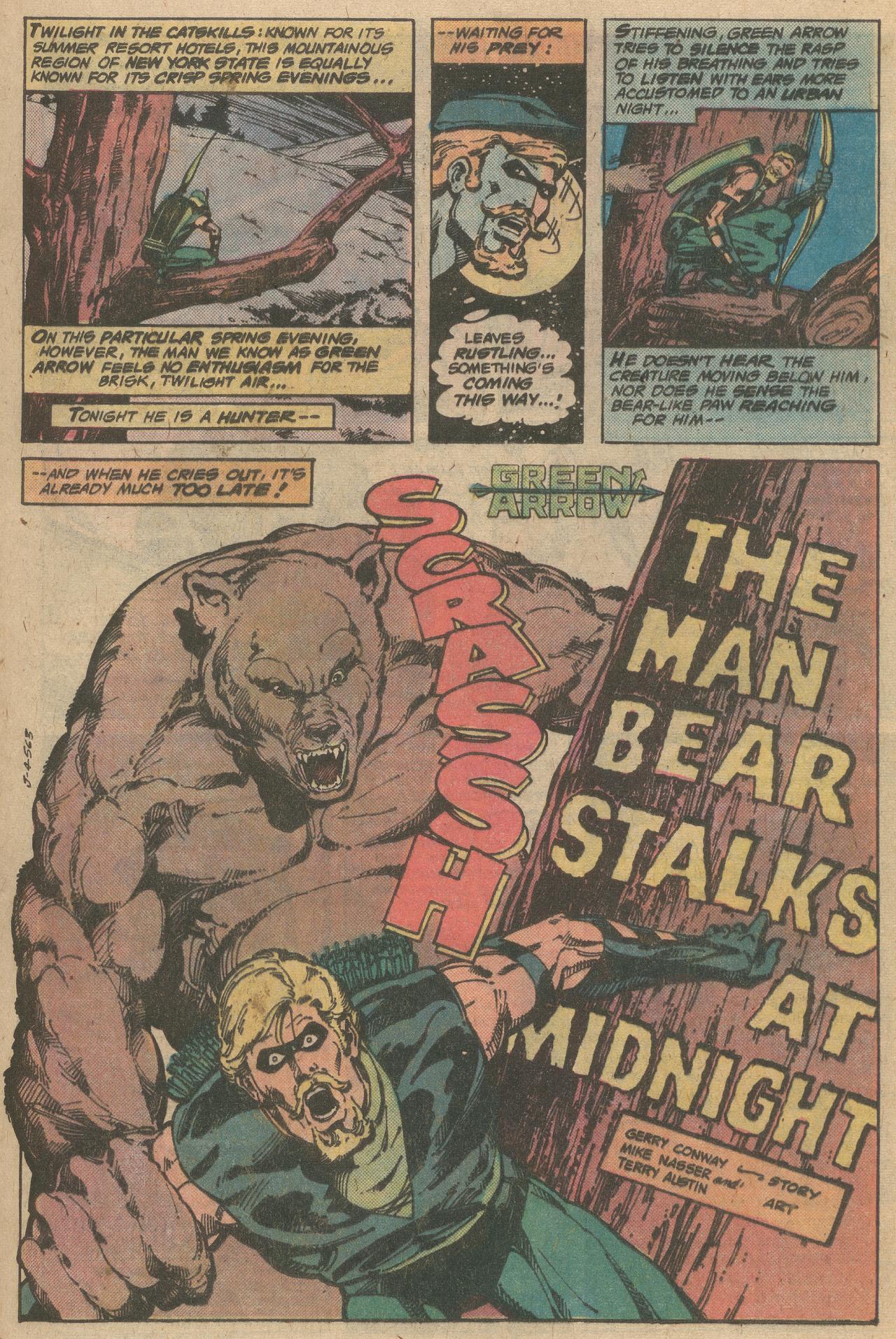 Read online World's Finest Comics comic -  Issue #245 - 24