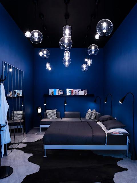 Ikea X Tom Dixon Launch Delaktig Part 2 Bed Poppytalk