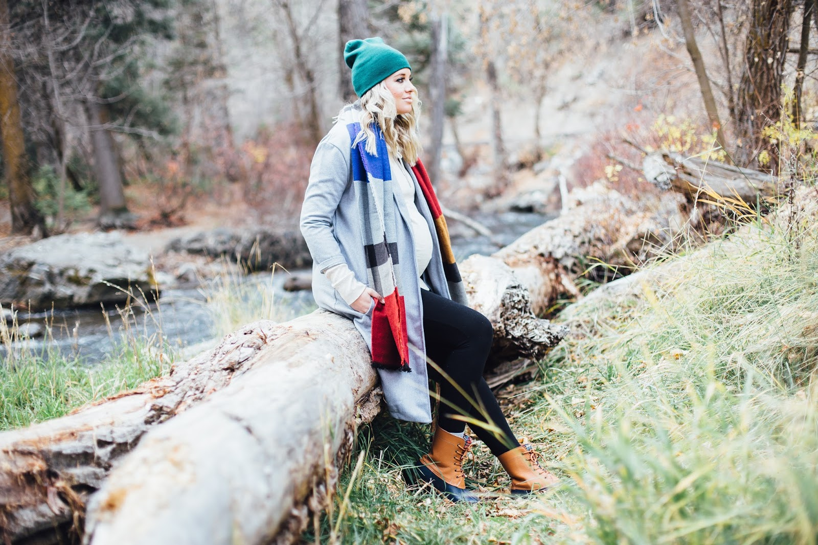 Color Block, Utah Fashion Blogger, Choies, Fall Outfit