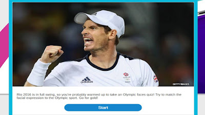 http://www.bbc.co.uk/cbbc/quizzes/olympic-faces-quiz