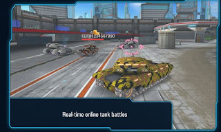download iron tank onlie mod