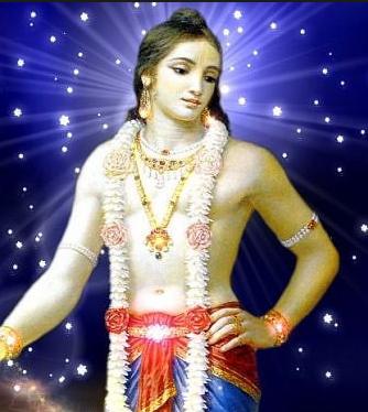 Balarama (Baladewa)