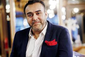 Zorawar Kalra , Biography, Profile, Age, Biodata, Family , Wife, Son, Daughter, Father, Mother, Children, Marriage Photos.