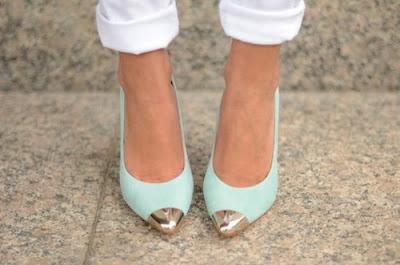 fotos de Zapatos de Fiesta Comodos