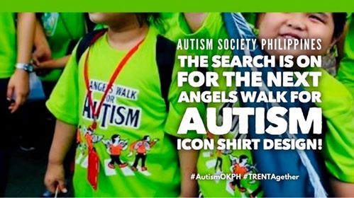 Autisms Rise Tracks With Drop In Other >> Autism Society Philippines