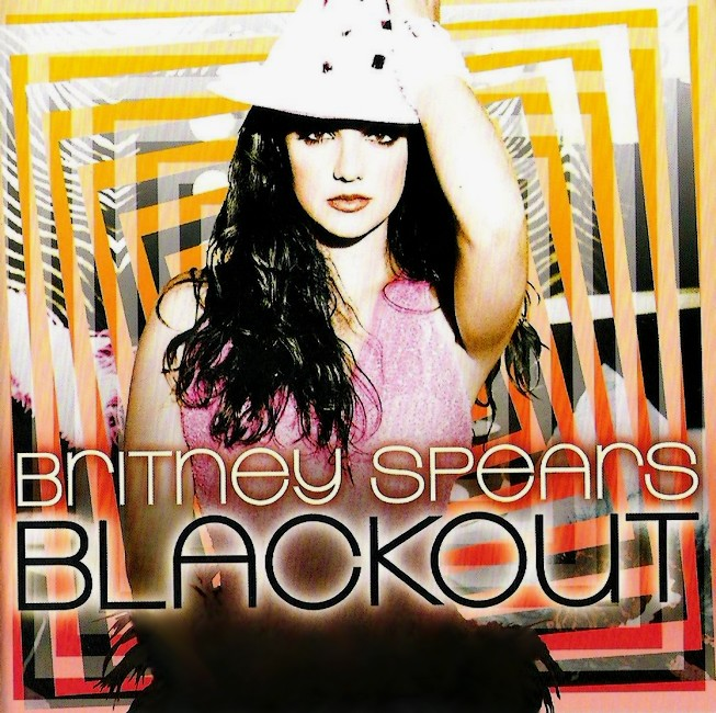 Britney Spears - Blackout (Remixed)