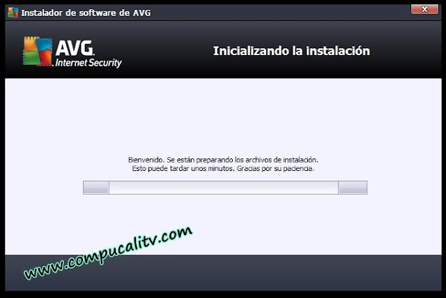 AVG Internet Security 2012 v12 Español Descargar 1 Link