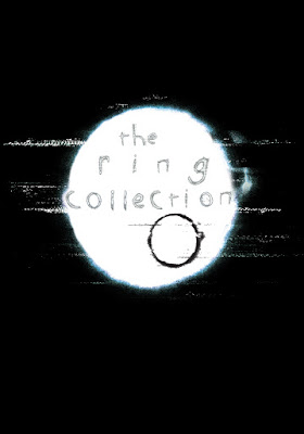 The Ring Coleccion DVD R1 NTSC Latino