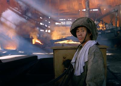 Metalúrgico na China, curiosidades, trabalhos degradantes