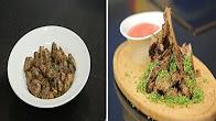 مطبخ 101 حلقة 15-9-2016 طريقة عمل ريش بتلو بالكرست - كلاوي بصوص المشروم مع وسام مسعود