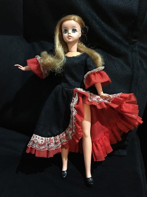 Susi Espanhola restaurada