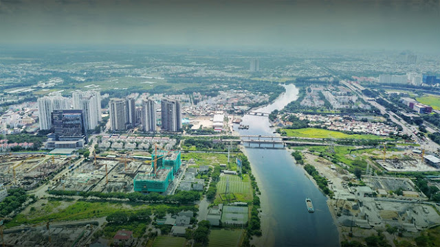 Bất động sản Thành Phố Hồ Chí Minh