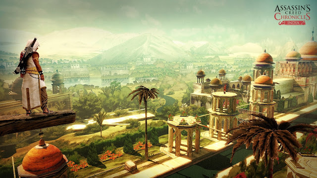 Assassins Creed Chronicles India Full Game