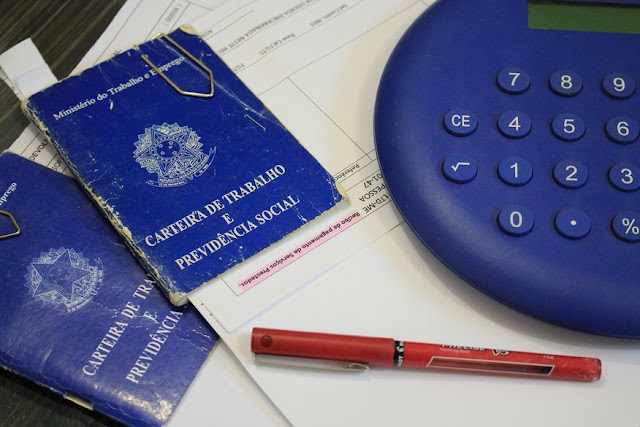 Sine-PB oferece 96 vagas de emprego a partir de segunda