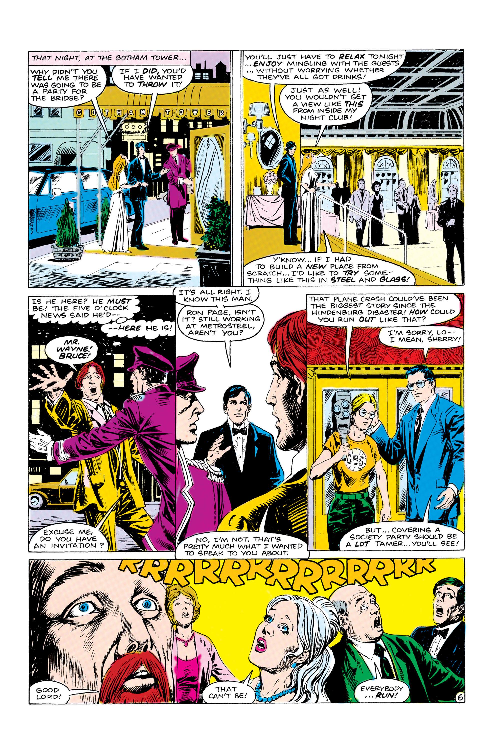 Read online World's Finest Comics comic -  Issue #314 - 7