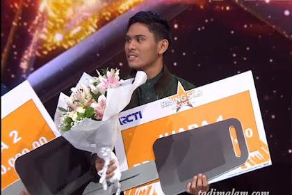 Pemenang Juara Rising Star Indonesia Grand Final 8 April 2019