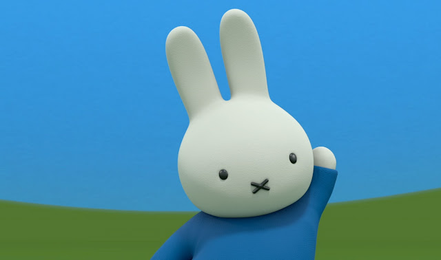 Miffy's Adventures Big and Small – Giveaway