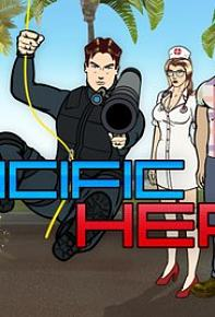 Pacific Heat Temporada 1