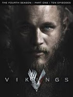 Vikings: Season 4 (2016) Poster