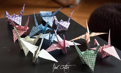 origami turna hobi el isi