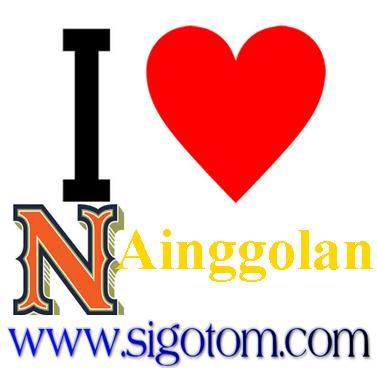 Nainggolan: Tarombo marga Nainggolan