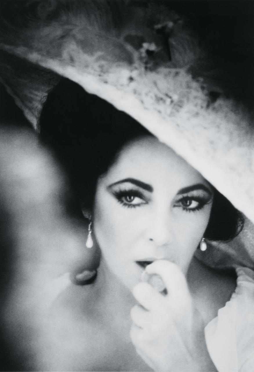 I Was Here.: Elizabeth Taylor