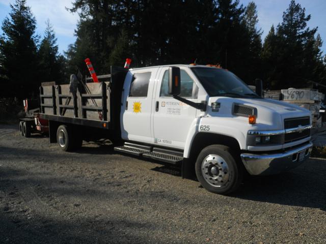 Commercial Truck Success Blog Roofing Trucks At Petersen