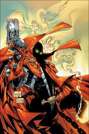 Spawn: The Series