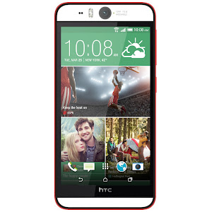 HTC Desire EYE (red)