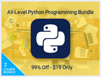 Udemy coupon code free discount coupons promo codes python course bundle fandeluxe Image collections