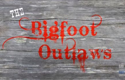 Bigfoot Outlaw Radio Indian
