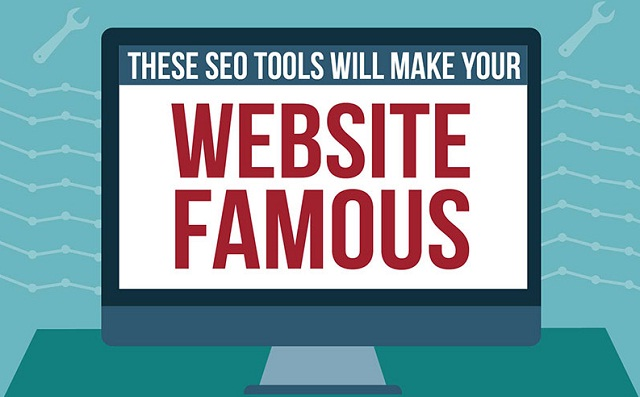 Image: These Tools Will Make Your Website Famous