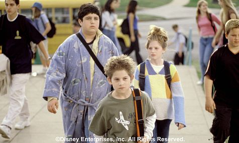 Max Keeble Big Move