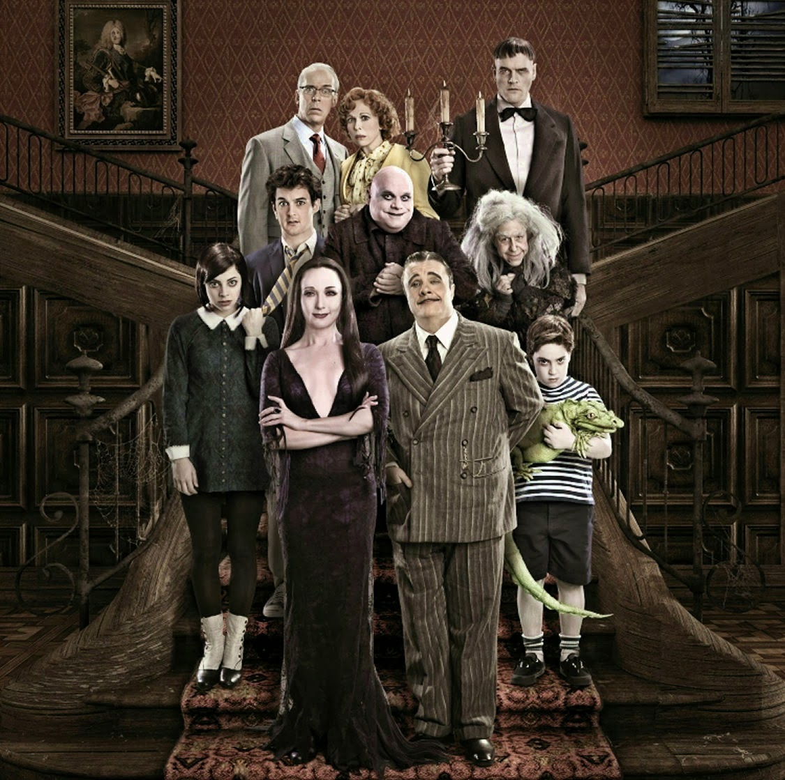 the addams family - photo #26