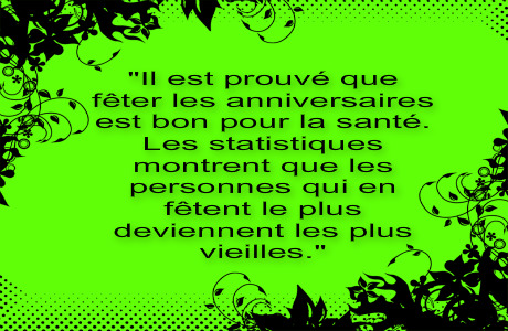 anniversaire citation celebre