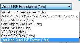 Download Autolisp sumArea untuk mencari luas beberapa bidang area