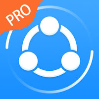 Download SHAREit Pro IPA For iOS