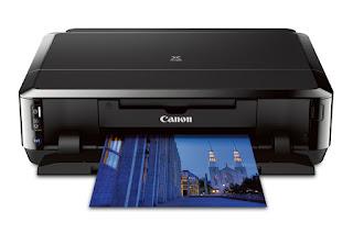 Canon Pixma iP7220 driver download Mac, Windows, Linux