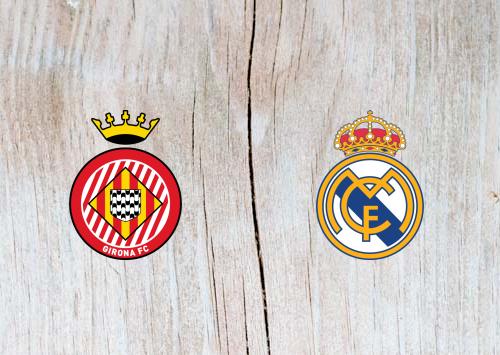 Girona vs Real Madrid Full Match & Highlights 31 January 2019