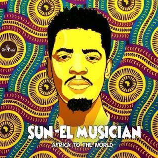 Sun-El Musician – Sengimoja (2018)
