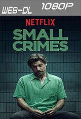 Pequeños delitos (2017) (Netflix) WEBRip 1080p