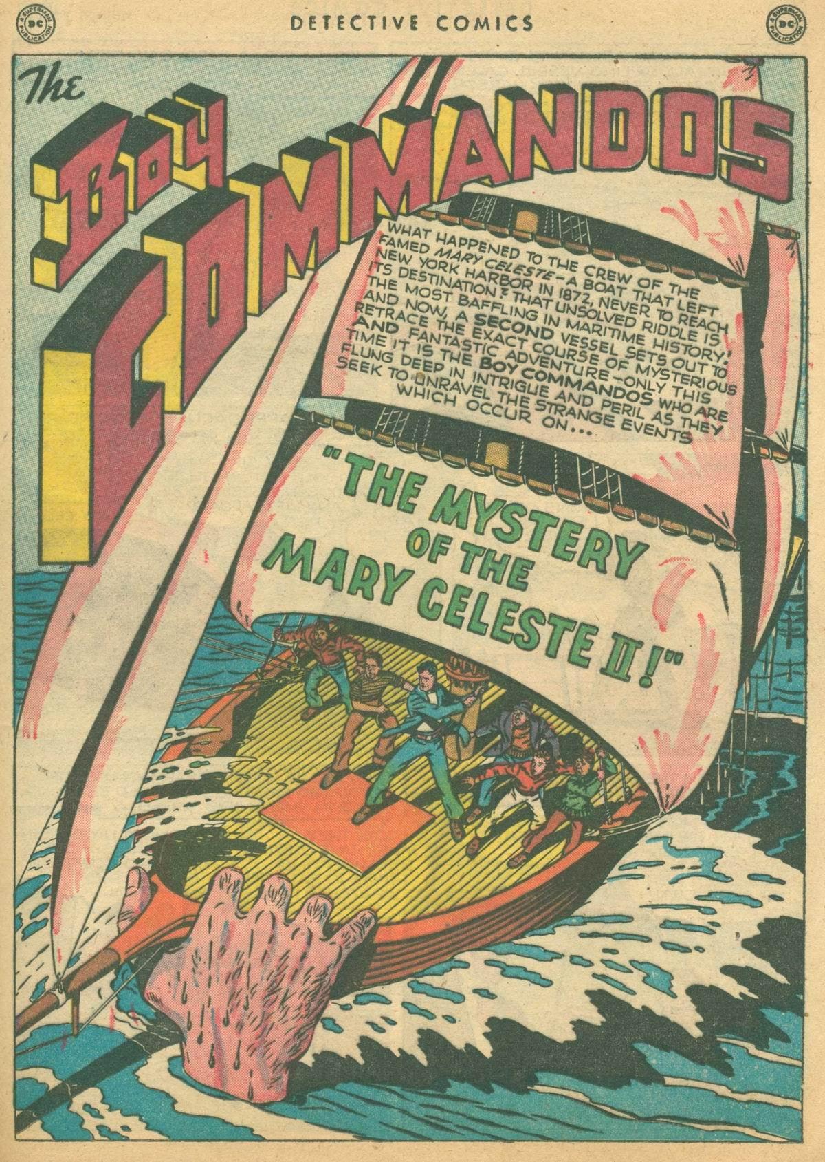 Detective Comics (1937) 138 Page 36