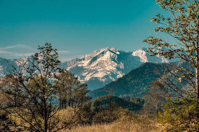 Moos-Rundweg Blaues-Land Murnau-staffelsee