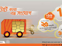 Banglalink reactivation SIM offer