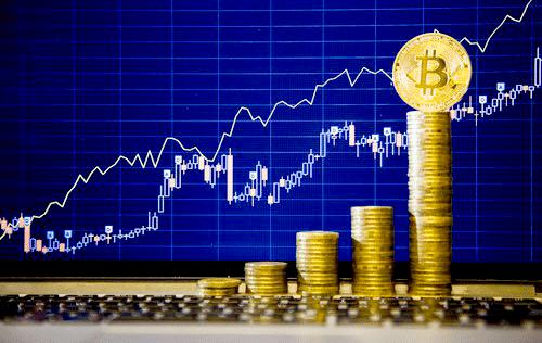 Make Money Online Bitcoin 2018